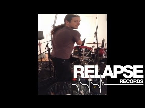 REVOCATION - In Studio Video - New Album Coming August 6th 2013