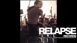 REVOCATION – In Studio Video – New Album Coming August 6th 2013