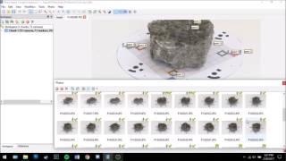 Agisoft Photoscan Workflow Tutorial