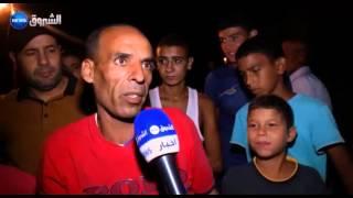 الجزائر العاصمة: حي فوضوي وسط ورشة بناء عمارات مهملة في عين البنيان