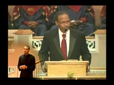 Either The Left or Right by Pastor Wendell Davis - Union Chapel M.B.C.