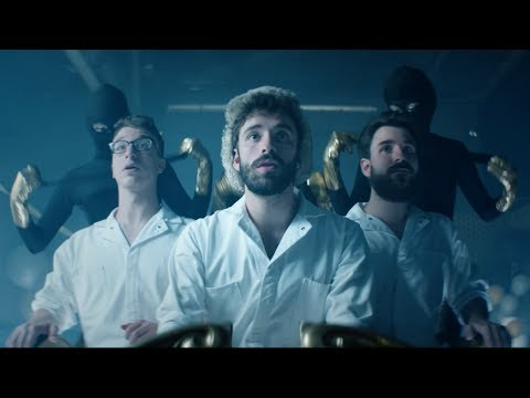 AJR - Burn The House Down [Official Video]