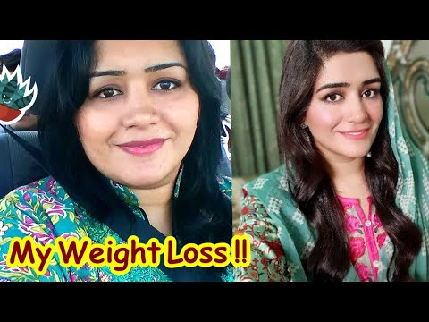 My Weight Loss Tips – How I Look Young and Beautiful in 40+ Age