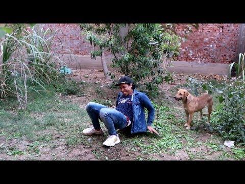 عماد وقع علي كلب وحبيبة لعبت معاه جنة وسخت اديها في طين