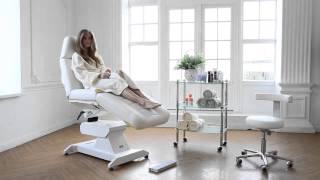 Съемка рекламы оборудования для салонов красоты.(, 2015-09-17T09:49:38.000Z)
