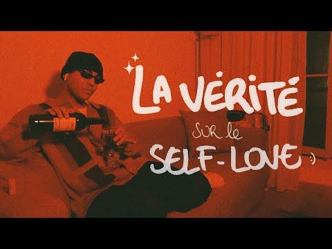 LA VÉRITÉ SUR LE SELF LOVE (un vlog)