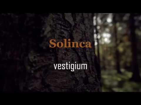 Solinca Vestigium - clip officiel