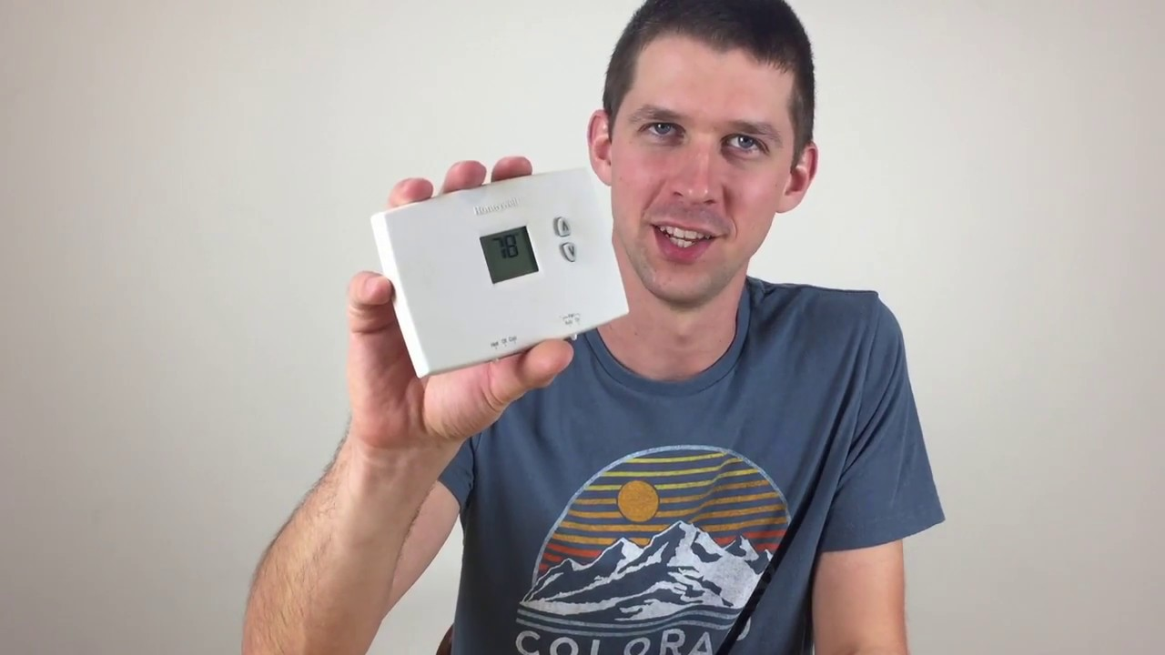 How Does A Digital Thermostat Work