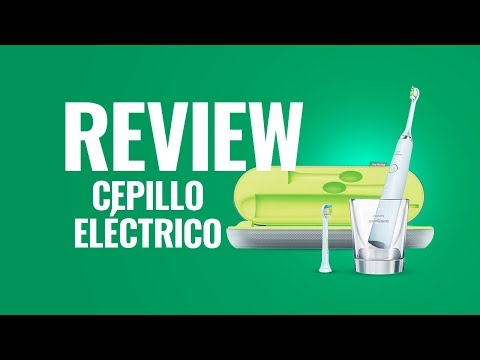 REVIEW Philips Sonicare Diamondclean | DosFarma