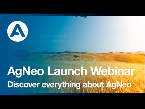 AgNeo Launch Webinar - Discover everything about AgNeo