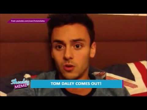 Tom Daley: Emotional YouTube Video Reveals He Is In A Relationship With A Man