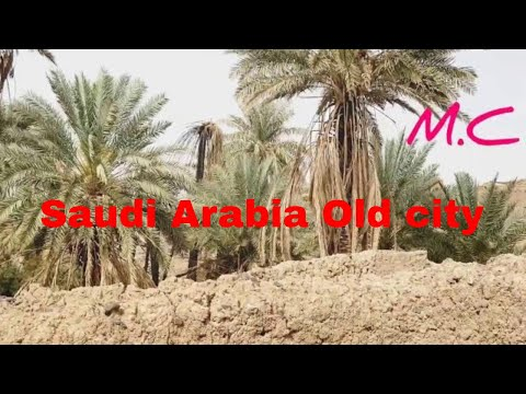 Bangla Islami history Khaibar port Saudi Arabia Old city