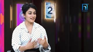 अरु कलाकारहरुको Tik Tok देख्दा हासो लाग्छ: Surakshya Panta | CINEMA SANSAR