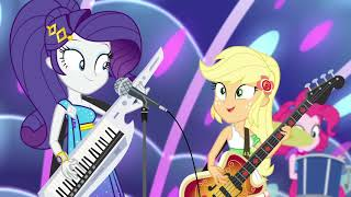 My Little Pony: Equestria Girls: Spring Breakdown - All Good [Ukrainian]