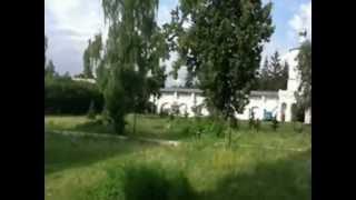Молитва святителю Николаю(Рязанская область. Солотча. Женский монастырь., 2012-07-12T09:58:42.000Z)