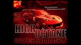 High Octane - Overboost (FULL) HD
