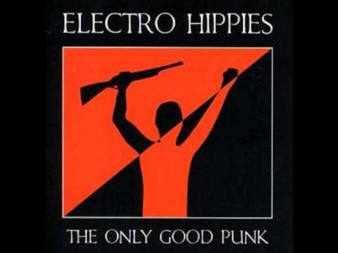Electro Hippies - Deception