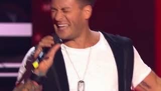 Thomas Grazioso The Voice Russia 2018