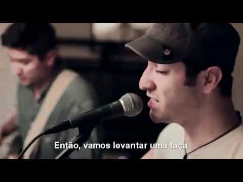 Boyce Avenue -  We Are Young - Fun. feat. Janelle Monáe  (Legendado Pt)