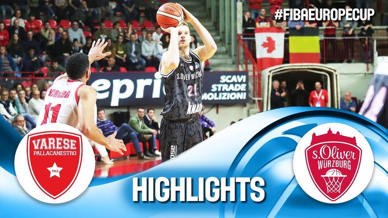 Kyle Allman (23 PTS) leads Riga to victory over Vilnius