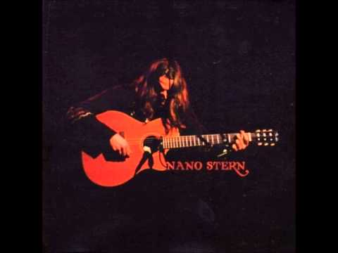 Nano Stern - Voy y Vuelvo (Album Completo)