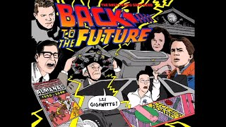AVGN: Back to the Future (Episode 6 Gameplay)