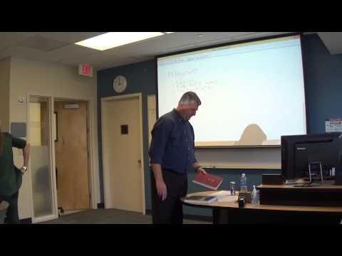 REE 5878/5879 - Real Estate Development Process - Jan 10 - Video 1