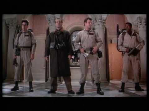 Ghostbusters II (Trailer 1989)
