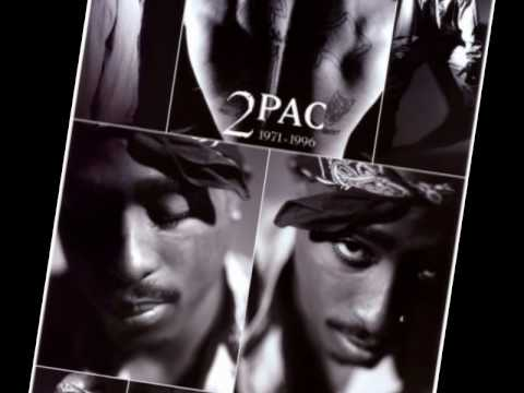Tupac Until The End Of Time Broken Wings Remix Youtube