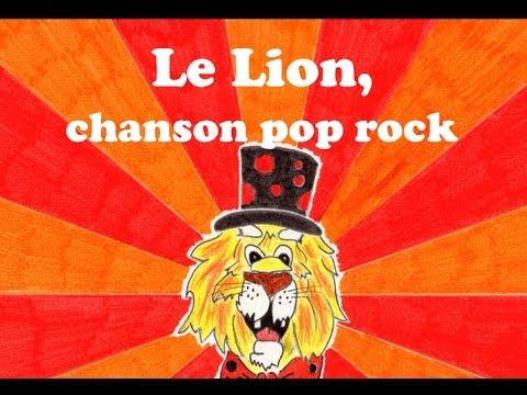 Le Lion, chanson sur le cirque