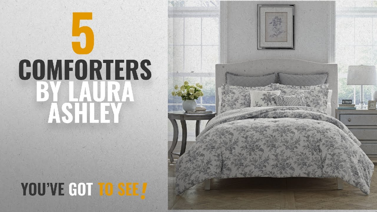 Top 10 Laura Ashley Comforters 2018 Laura Ashley-6765