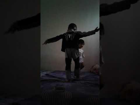 Kocak baget Anak anak Joged edan turun 🤣