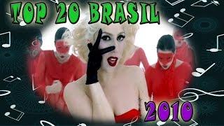 Baixar 2010 - TOP 20: Musicas Mais Tocadas No Brasil No Ano 2010