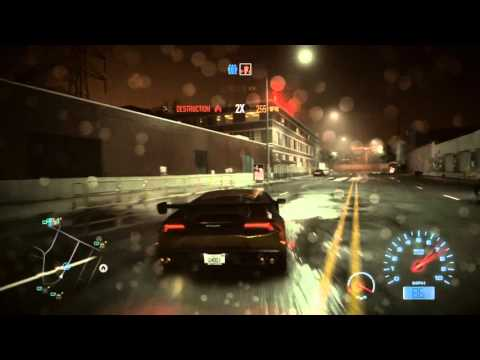 Need for Speed™ CLIP 2