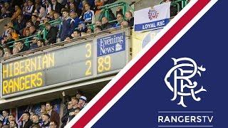 90 In 90 | Hibernian 3-2 Rangers | 20 Apr 2016