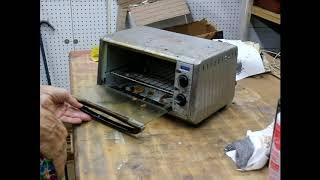 RESTORING AN RCA AR 812 ANTIQUE RADIO