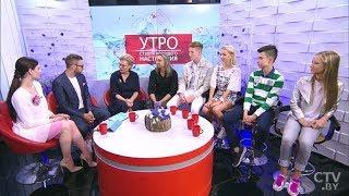 2-й сезон проекта «Во весь голос»: что нового ждет участников и зрителей?