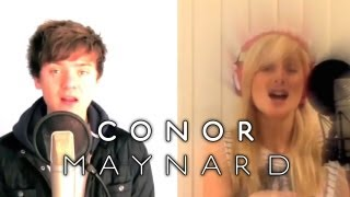 Watch Conor Maynard Hit The Lights video