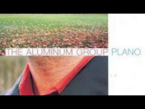The Aluminum group - Angel on a trampoline
