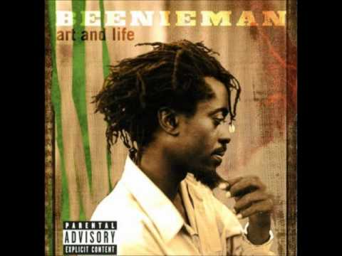 Beenie Man - Haters And Fools