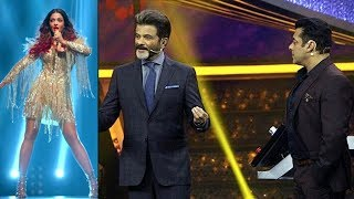 Fanney Khan Promotion with Anil Kapoor & Salman Khan | Aishwarya Rai makes Special Appearance
