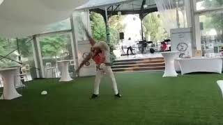 Tanecni vystoupeni Swing / Namornici / Kenning Productions EVDC