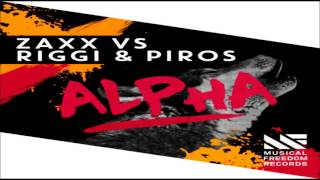 Play Alpha (Vs Riggi & Piros) (Original Mix)