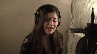10000 Reasons (Bless the Lord)- Matt Redman Cover by Samantha Rossi