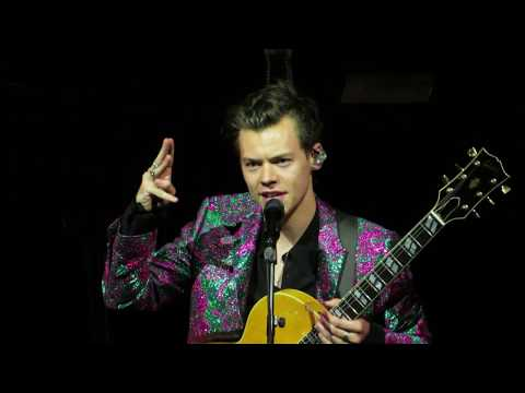 Harry Styles - Stockholm Syndrome - Chicago