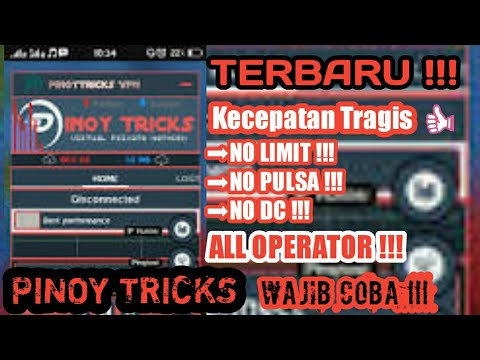 Terbaru Pinoy Tricks Kecepatan Luar Biasa ALL OPERATOR