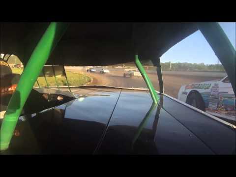 Red Cedar Speedway Heat 5 30 14