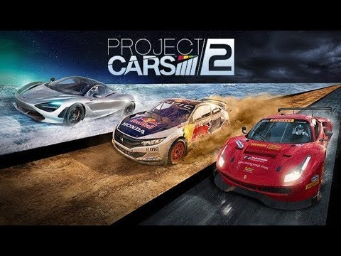 Ep. 1 Long Beach - Project Cars 2