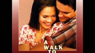 Cry - A Walk To Remember Soundtrack