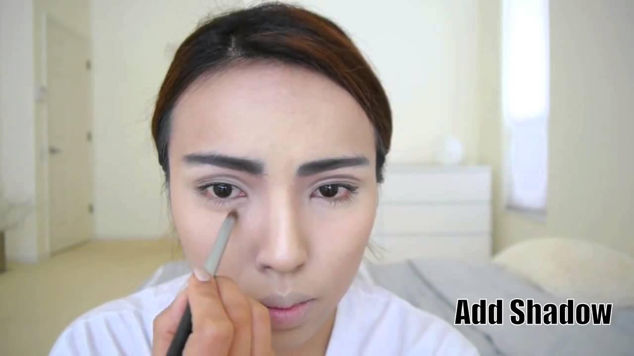 647e8c951a1 1D Zayn Malik Makeup Transformation - YouTube